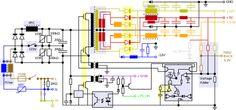 POWER SUPPLY UNIT (PSU) ~ PC MAINTENANCE