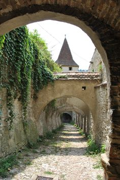 The Saxon Fortified Church in Biertan Trotter, Homeland, Temples, Romania, Places To See, Globe, Mansions, House Styles, Amazing