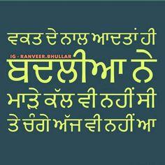 126 Best Quotes Images Punjabi Quotes Hindi Quotes Love U Mom