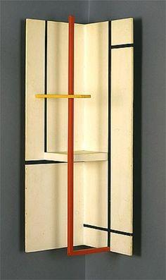 Aluminium Regal mit praktischem Design - Die Platten können beliebig ...
