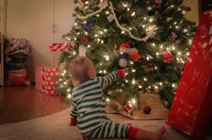 A wonderful, magical Gruffalo Christmas!
