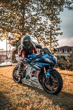 Jessica The Bike Lover ( Motorbike Girl, Motorcycle Outfit, Ducati, Yamaha, Enfield Himalayan, Motosport, Sportbikes, Bike Life, Motogp