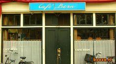 Café Bern - Cheese Fondue in Amsterdam