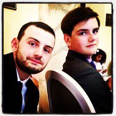 My gorgeous boys at their cousins wedding.