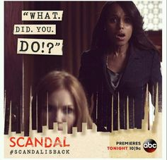 #scandal #OliviaPope #what.did.you.do!?!
