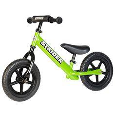 Best Balance Bike - Strider 12 No Sport Pedal