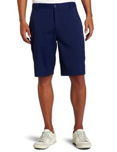 Puma Golf Men's Tech Bermuda, Blue Depths, 36 by PUMA. $45.50. As cool and comfortable as they come, these slim fit Bermudas are a golf go-to.