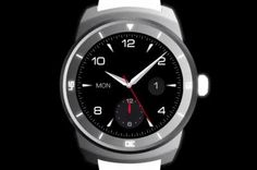 LG Will Debut a Rounded Smartwatch Next Week, as the Year of the Smartwatch Ticks On