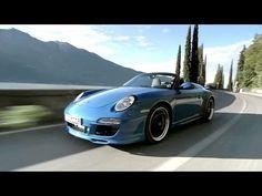 Porsche Exclusive behind the scenes [video]