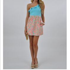 Lilly Pulitzer Dionne Dress