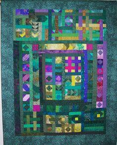 Lanzellotti Arte Têxtil: Korak II