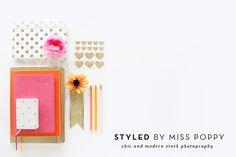 Styled Stock Photo #07