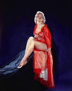Marilyn Monroe   John Florea, 1953.