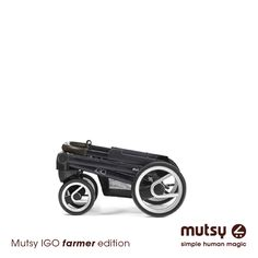 Mutsy IGO I compact fold