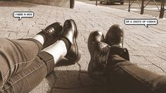 56e05f22c7f2  Chaussures  Pieds  Discutions  Boots  Black White  Noir Blanc