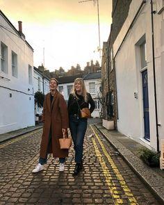"""Polubienia: 615, komentarze: 6 – Frida Regeheim (@fridaregeheim) na Instagramie: """"Double is trouble aka ABBA reunion"""""""
