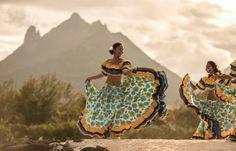 Sega night #Traditional #dance #Mauritius