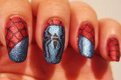More Nail Polish: Nail Art Challenge - Judges top eight and random winner