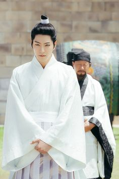 3rd prince (scarlet heart)