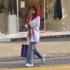 Kpop Girl Groups, Kpop Girls, Cute Icons, Ulzzang Girl, Pretty People, My Girl, Casual Outfits, Street Style, Entertainment