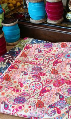 Liberty Print Tana Lawn - Mark