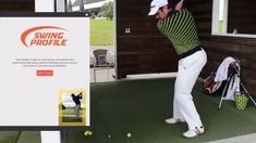 Golf Apps, Golf Training Aids, Perfect Golf, Profile, Teaching, User Profile, Education, Onderwijs, Learning