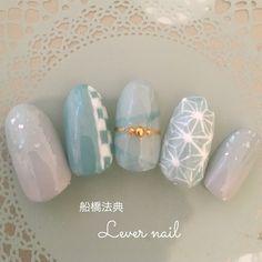 Anime Nails, Love Nails, Nail Inspo, Makeup Art, Acrylic Nails, Manicure, Nail Designs, Nail Polish, How To Make