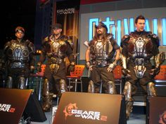 diy gears of war armor http://forums.epicgames.com/showthread.php?t=666058