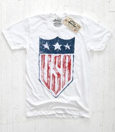 USA #mens #tshirt #usa