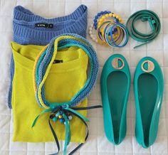 Toys+things: Яркая штука на лето...