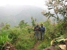 Conservation and management of Cameroons Lebialem Highlands through Community led action Website: www.erudefconservation.org