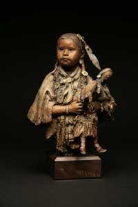 John Coleman Sculpture