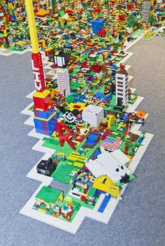 LEGO KidsFest 2012