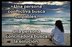 Un persona ...