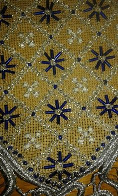 Beading Patterns, Embroidery Designs, Bohemian Rug, Cross Stitch, Beads, Rugs, Places, Crafts, Decor