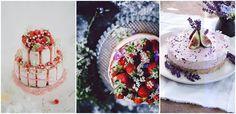Trend 2015: 15 Hochzeitstorten   Hochzeitsblog - The Little Wedding Corner