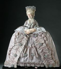 Queen Charlotte Sophia    Photo courtesy of the Gallery of Historical figures (http://www.galleryofhistoricalfigures)