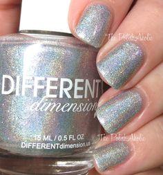 Different Dimension Unicorn