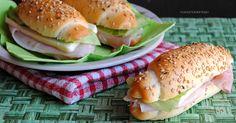Panini+sandwich+da+farcire,+per+aperitivi+e+buffet