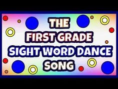 This is a song with first grade sight words for the whole class to do together. First Grade Activities, Teaching First Grade, First Grade Reading, First Grade Classroom, Teaching Reading, Guided Reading, First Grade Phonics, Teaching Ideas, Morning Meeting First Grade