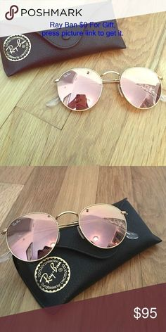 Ray-ban, amazing sunglasses for summer