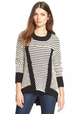 Plenty by Tracy Reese Surplice Back Sweater available at #Nordstrom