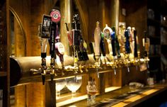 Here are 14 Essential Maine Craft Beer Bars, as Recommended by You, the Thirsty Readers