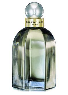 Balenciaga Paris L`Edition Reflets Cristobal Balenciaga perfume - a new fragrance for women 2014
