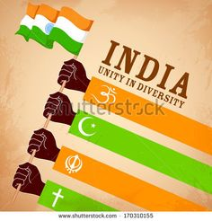Essay on india's unity in diversity is a myth real or fake India is a country of many ethnic groups. Short essay on India's Unity in Diversity. The real strength of Indian culture lies in basic unity. Unity In Diversity Essay, Diversity Poster, Cultural Diversity, India Poster, India Map, Poster On, Peace Drawing, Art Drawings For Kids