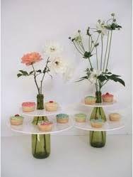 Resultado de imagem para pratos feitos com materiais reciclaveis                                                                                                                                                                                 Mais