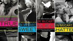 My book review of Erin McCarthy's True Believers series