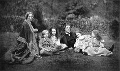 "Lewis Carroll (o criador de ""Alice no País das Maravilhas)"
