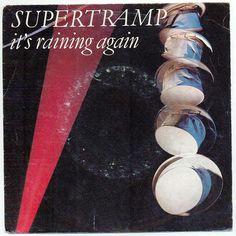 """""""It´s Raining Again"""" - Supertramp"""
