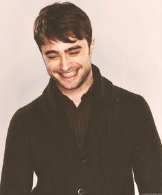Daniel Radcliffe--Happy birthday! July 23, 2013, 24 years old.